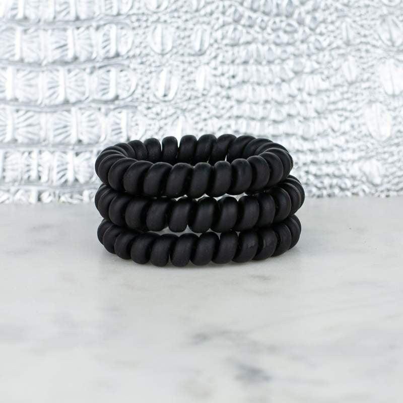 All Black Matte Sets