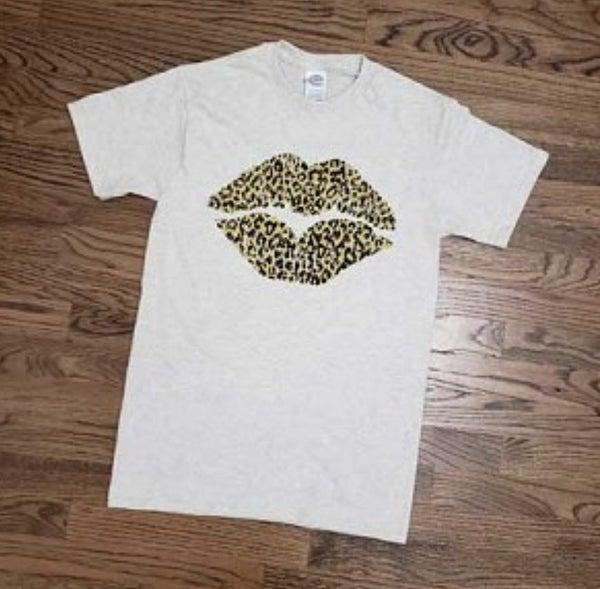 Leopard Lips