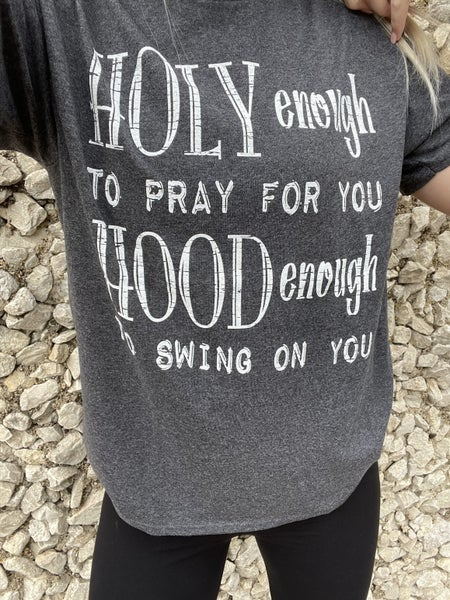 HOLY HOOD