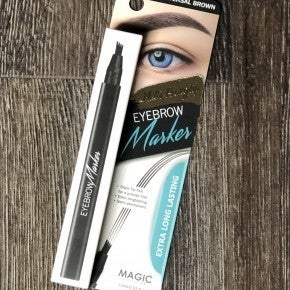 BLOND MAGIC EYEBROW MARKER