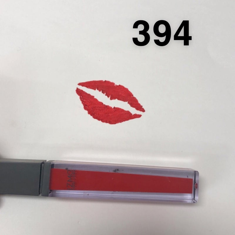 IZME Liquefied Matte Lipstick