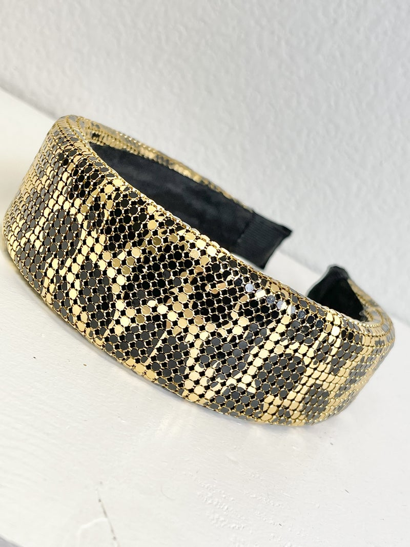 BLING HEAD BAND