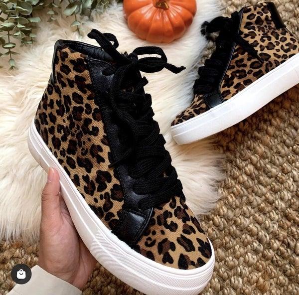 Priscilla Sneakers SHU SHOP