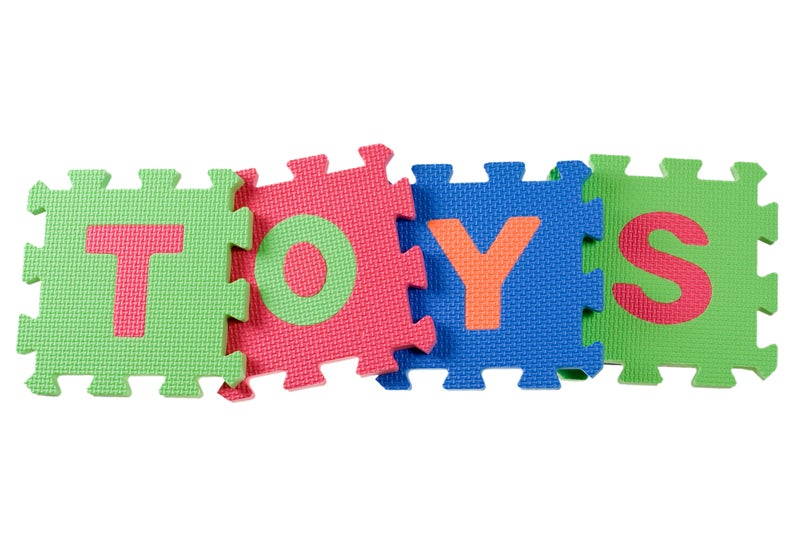 Baby, Kids, and Toys