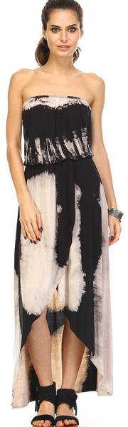 Claim Your Vibe Maxi Dress