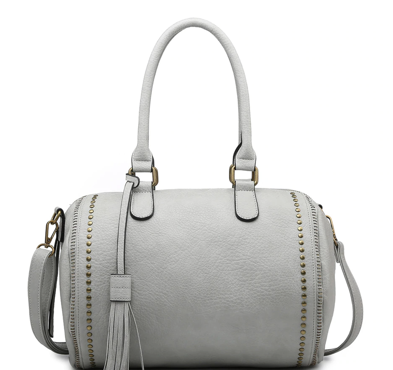 Lana Boston Bag - 4 Colors!