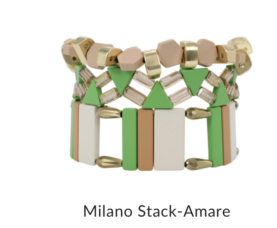 Erimish Milano Sets!
