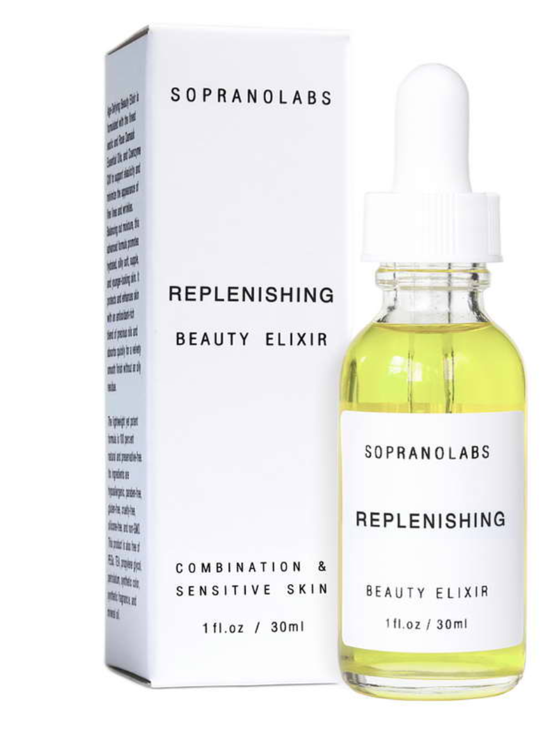 Replenishing Beauty Elixir