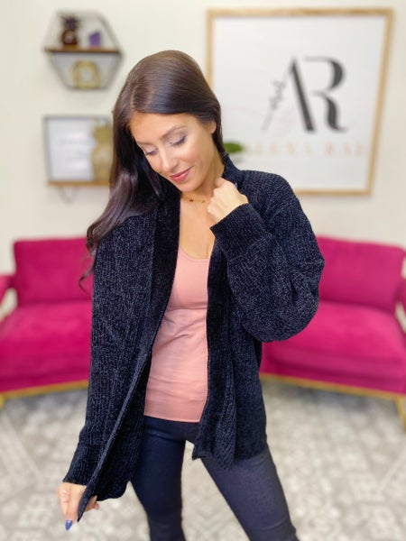 Cool Is The Rule Cardigan