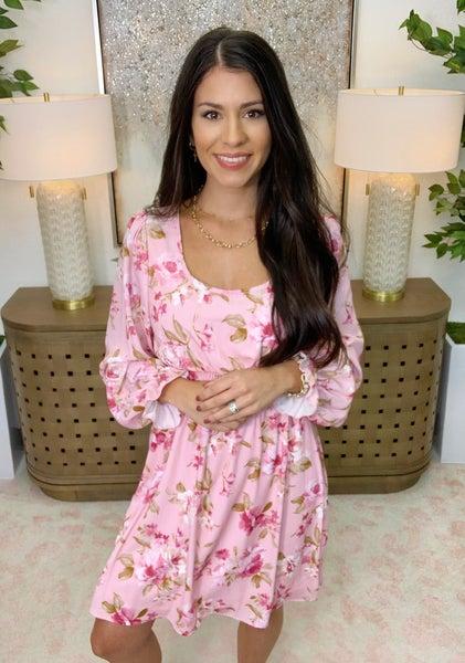 In Love Again Dress