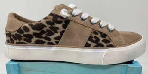 Very G Tristin Shoe - 2 Colors!