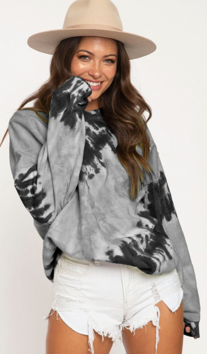 Comfortable You Sweater - 5 Colors!