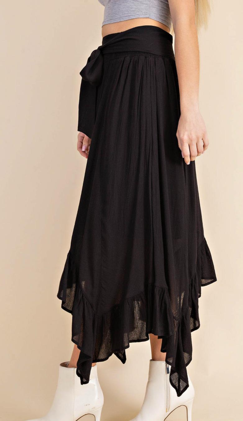 Sidewinder Skirt