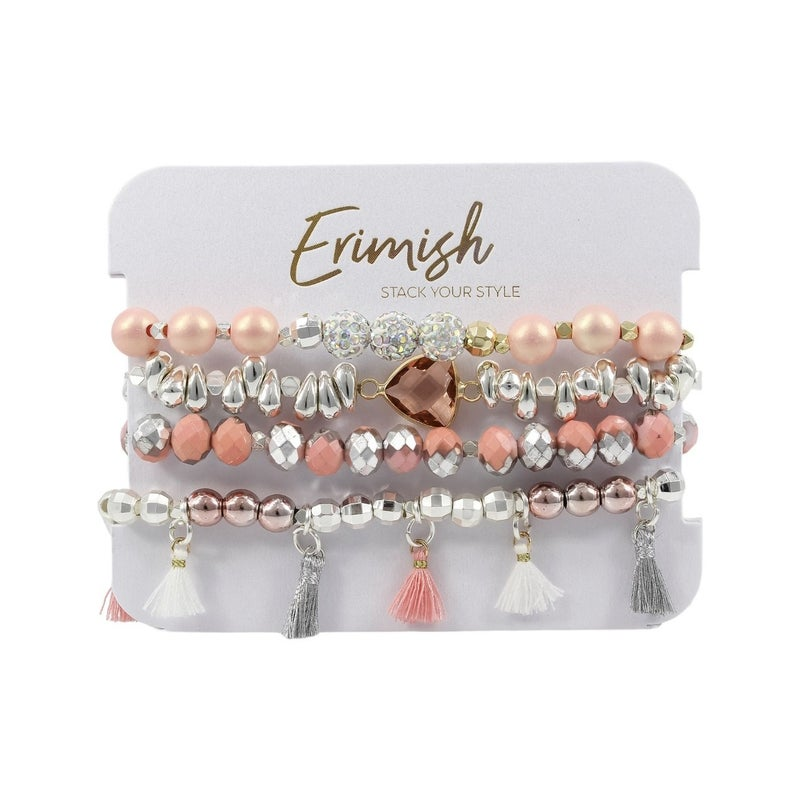 Erimish Fruit Loop Carded Sets - 5 Colors!