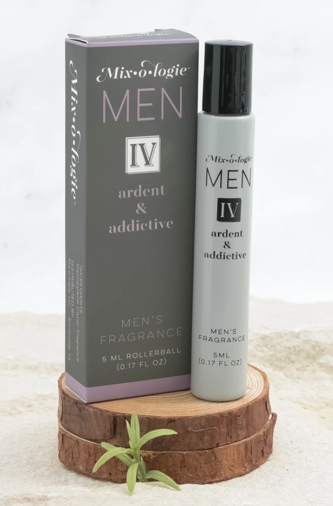 Mixologie Fragrance For Men