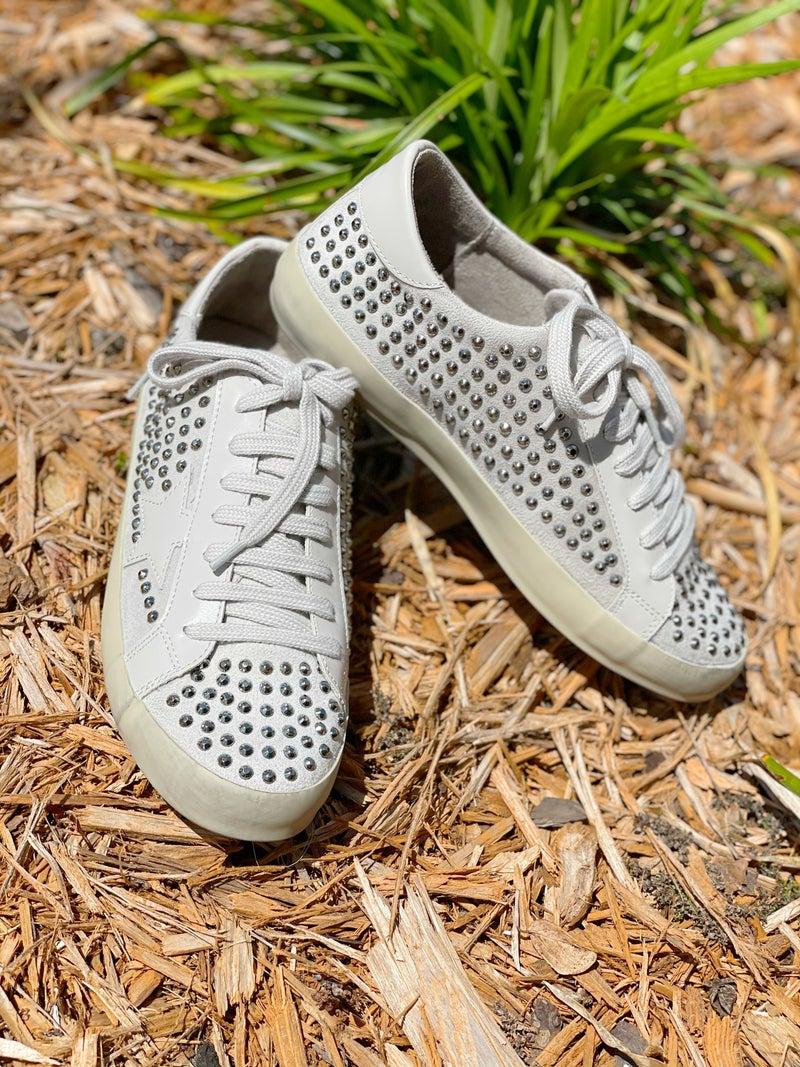 Shushop Rock Star Sneakers - 3 Colors!