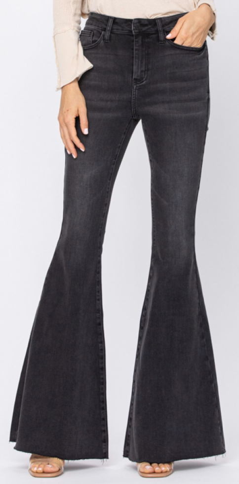 Judy Blue Ringing The Bell Denim Jeans