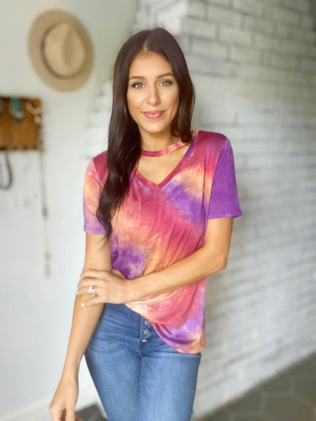 Dixie Land Delight Top