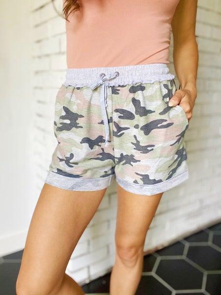 Kelley Shorts