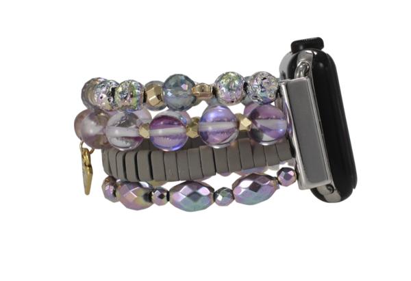Erimish Sunshine Apple Watch Band - Lilac
