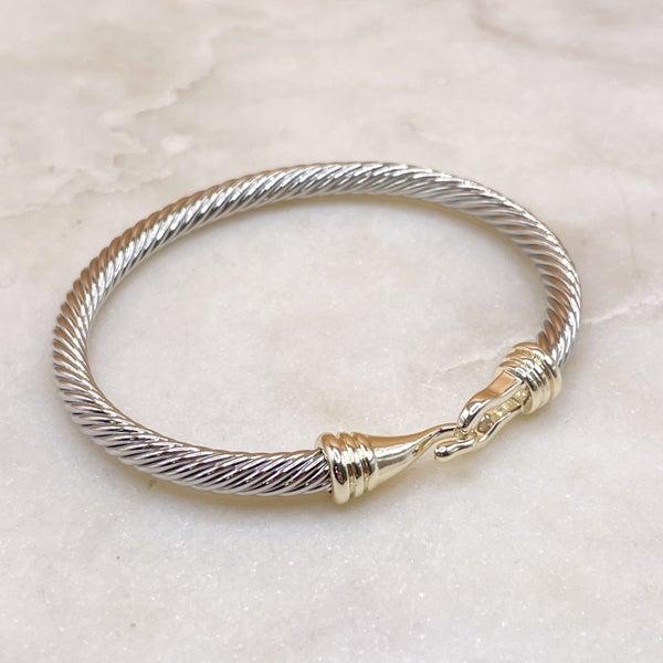 Follow Me To Barcelona Bracelet