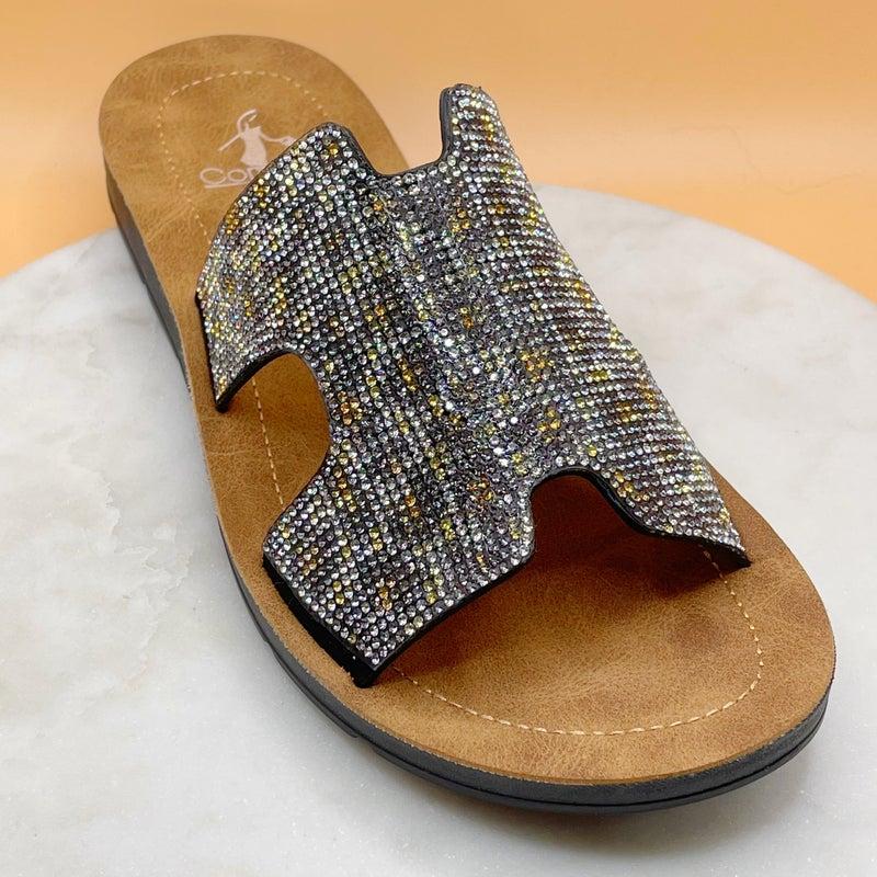 Corky's Elmwood Sandals - 2 Colors!