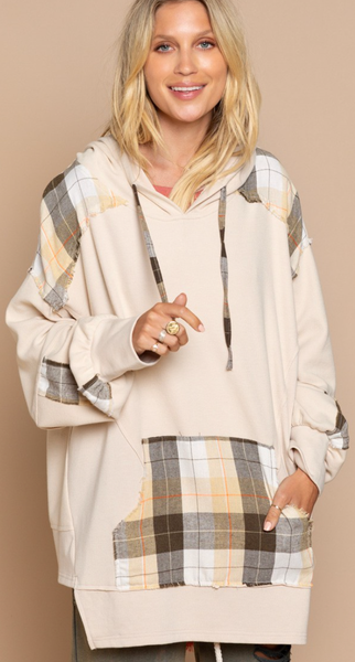 Arrive & Thrive Hooded Sweater - 4 Colors!