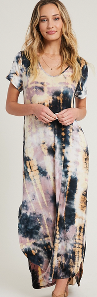 Maximum Value Dress