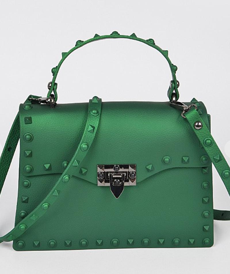 Maya Bag - 3 Colors!