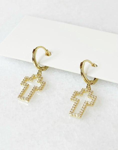 Risen Earrings