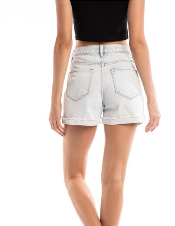 Kancan Miracle Shorts