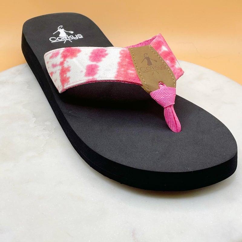 Corky's Bahama Mama Sandals - 5 Colors!