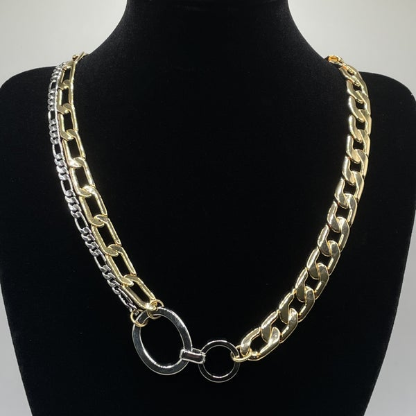 By Alexa Rae Brooke Necklace - 3 Colors!