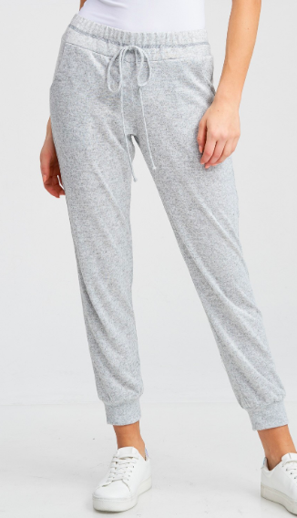 Comfort to the Max Sweatpants
