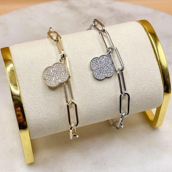 Dreaming Of Dublin Bracelet