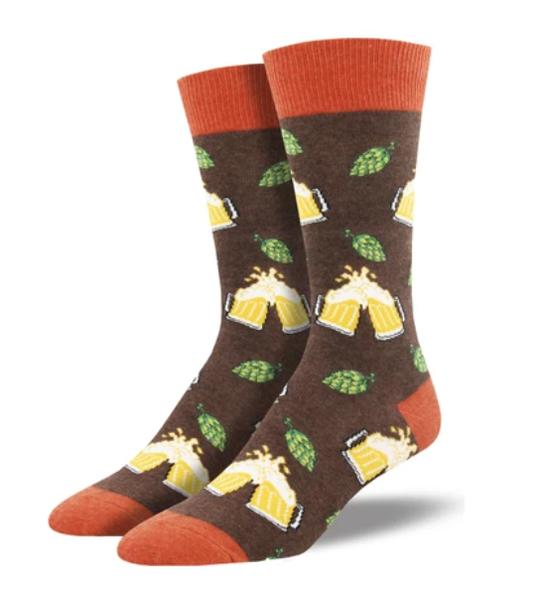 Hoppier Together Socks