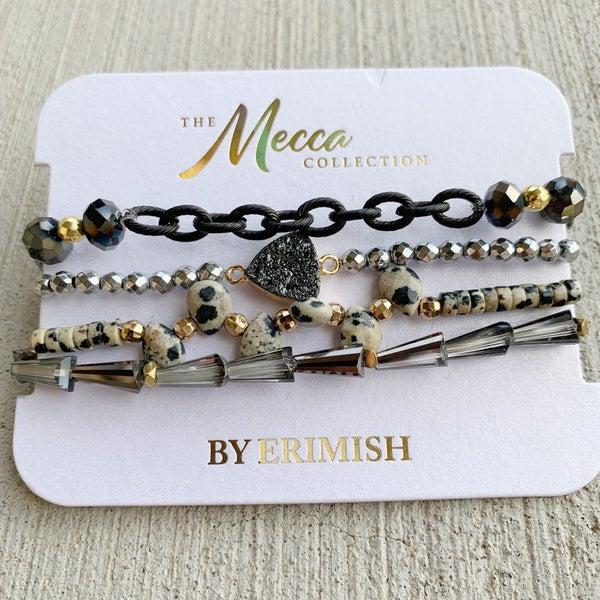 Blessed Erimish Mecca Stack