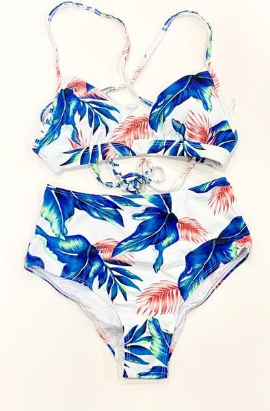 Tropical Sunset Bikini
