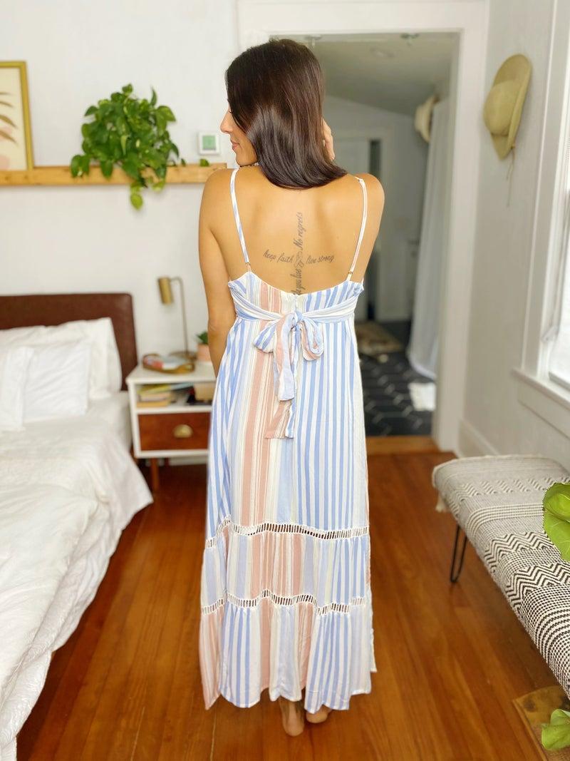 Like The Way You Look Dress
