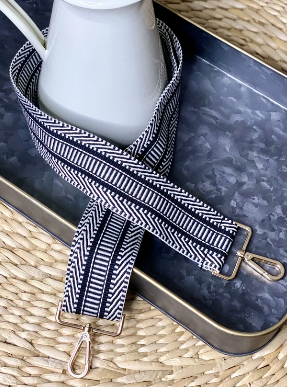 The Jolyn Straps - 3 Colors!