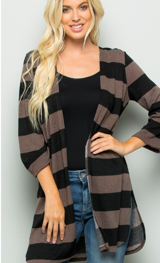 We Belong Together Cardigan