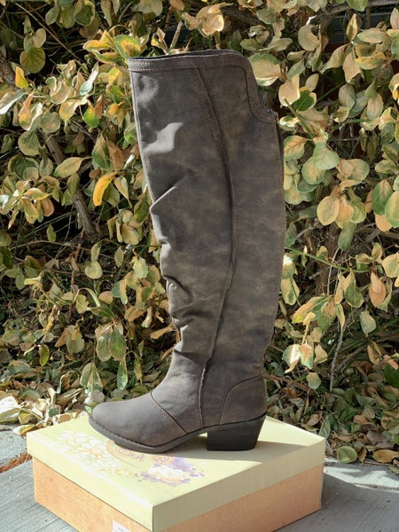 Very G Southern Joy Knee High Boots