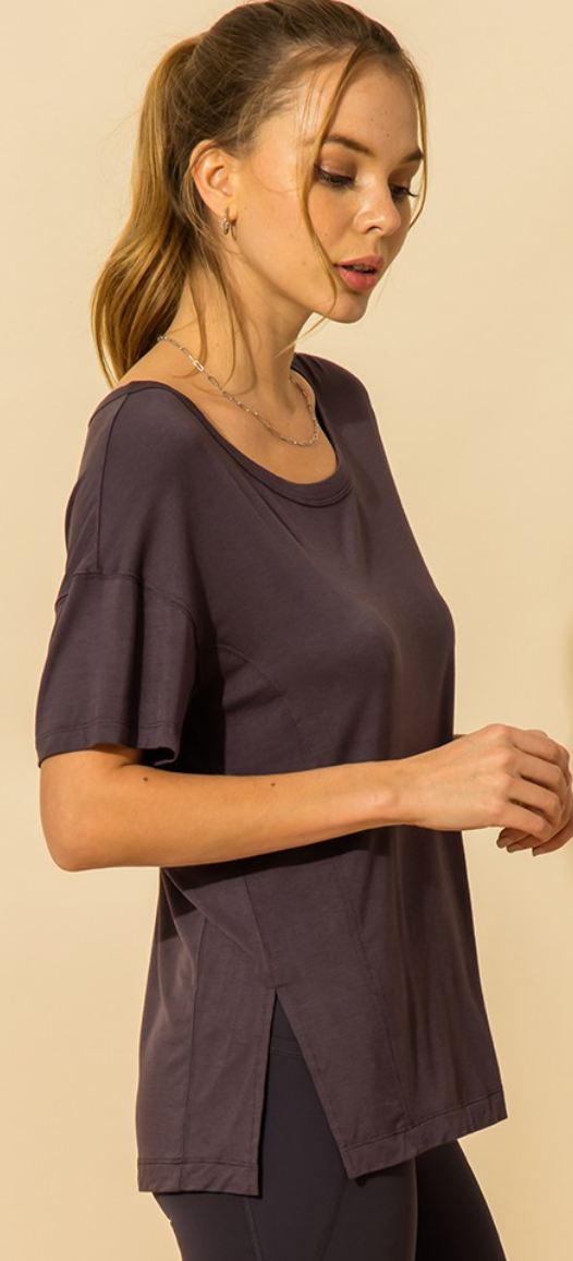 The Inner Beauty Top - 9 Colors!