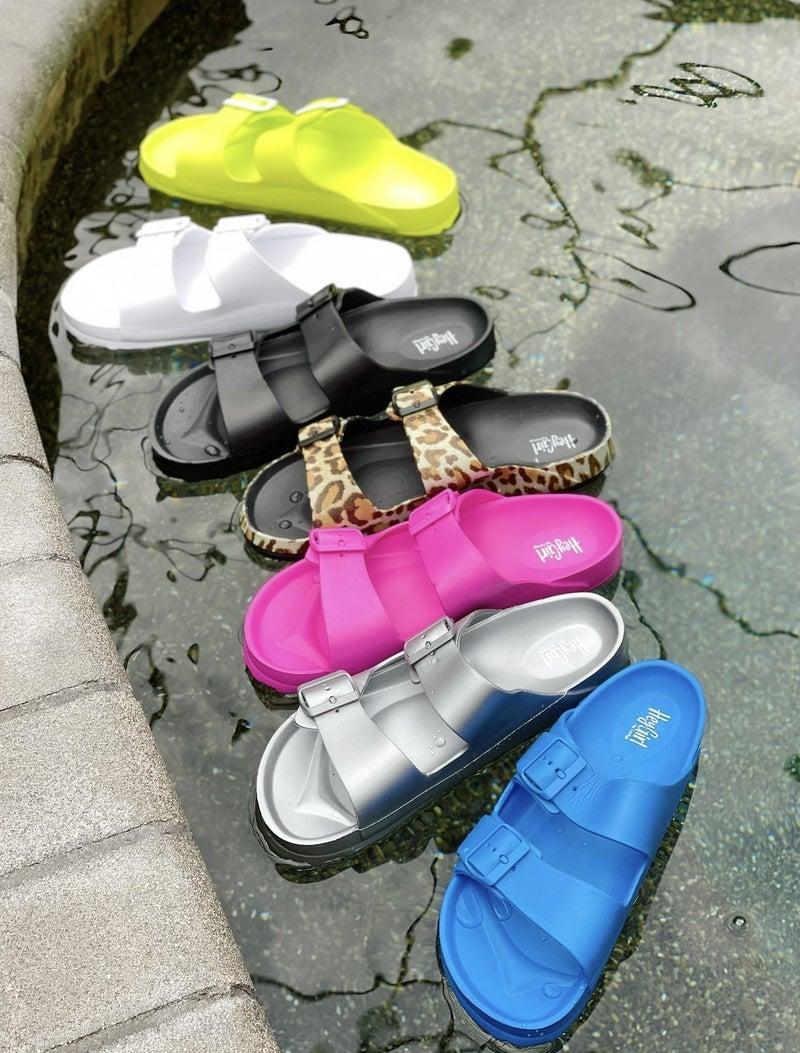 Corky's Waterslide Sandals- 7 Colors! *FINAL SALE*
