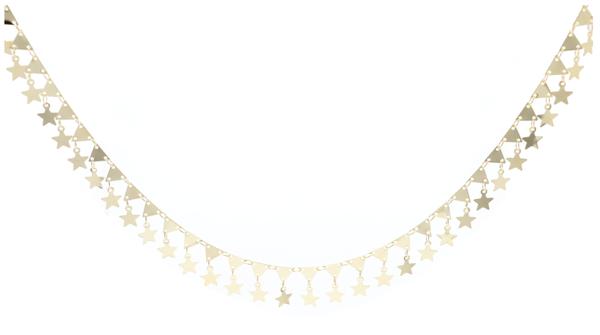 BB Lila Starstruck Necklace