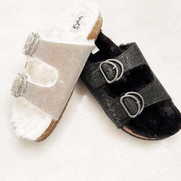 Very G Monroe Sandals - 2 Colors!