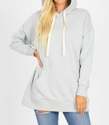 Cozy All Year Hoodie Sweatshirt