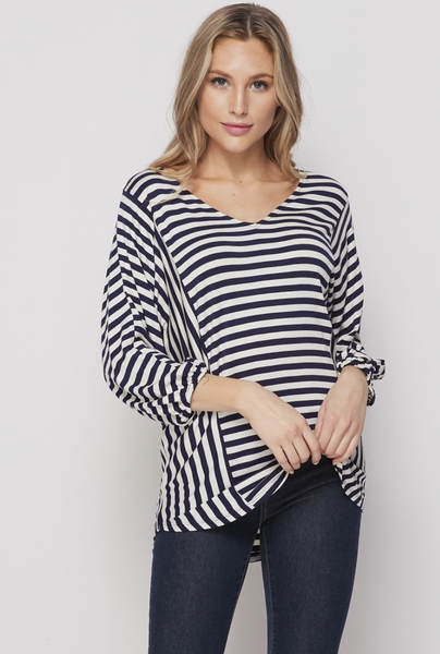 Uptown Town Girl Top