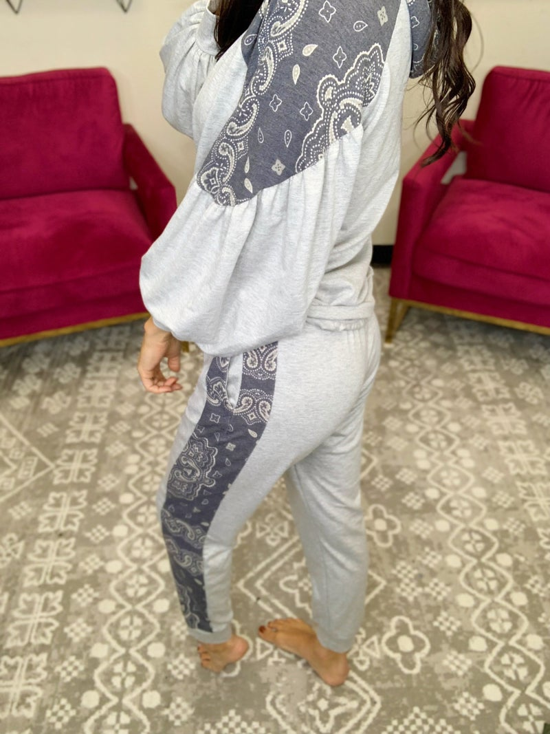 Living In Harmony Joggers