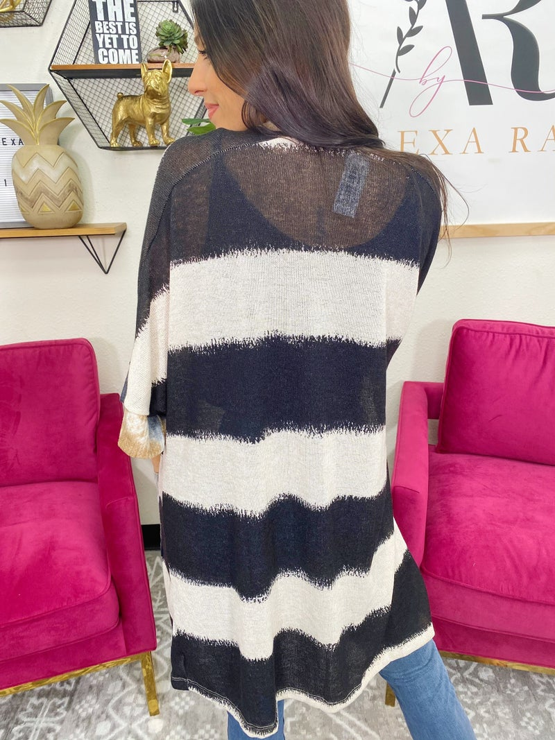 Be Blessed Cardigan - 2 Colors!
